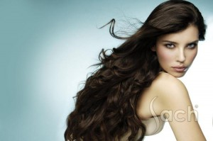 Sach  ® Saç Kaynak