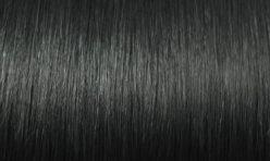 Çıt Çıt Saç 8 Parça Mavi Siyah Renk Gerçek Saç Satın Al