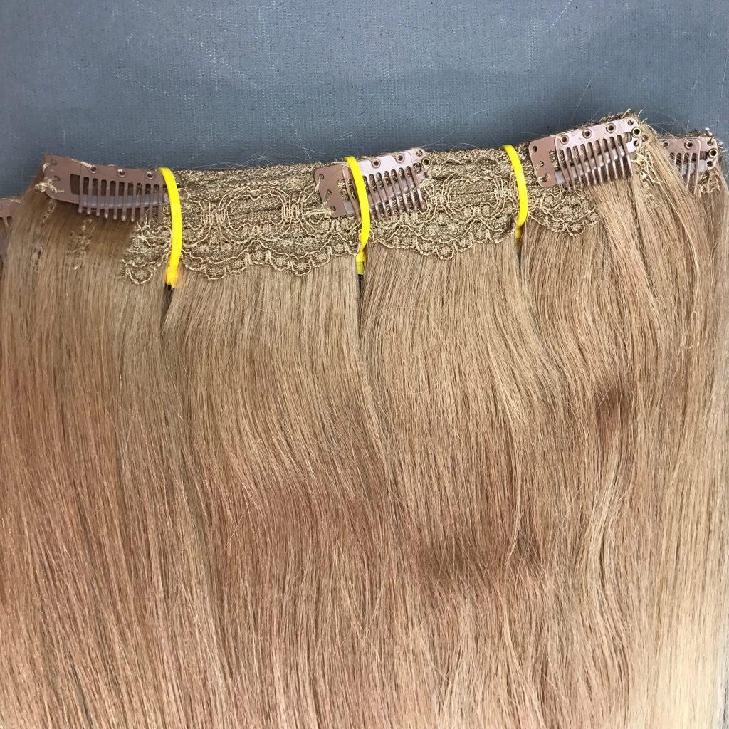 çıt çıt saç ombre sarı
